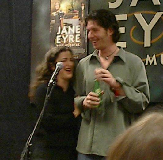 PICTURES: Jane Eyre at Barnes & Noble (non-JavaScript