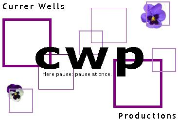 Currer Wells Productions